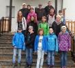 Klettertour Raffelsbrand 2014
